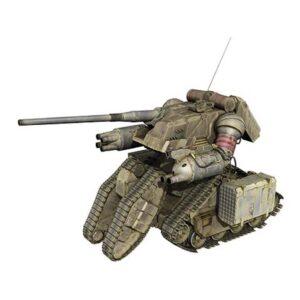 陸戦強襲型ガンタンク