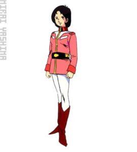 ミライ・ヤシマ