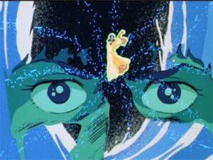 ララァ・スンの名セリフ・名シーン-ああ…アムロ…時が見える